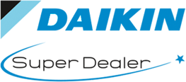 Daikin Super Dealer Logo